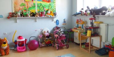 Fundacja Pomocy Dzieciom z Chorobą Nowotworową