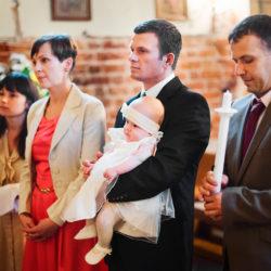 chrzestni