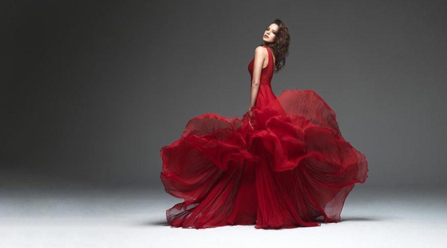 Najmodniejsze sukienki na wesele
