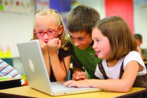 Jak uczyć dzieci języków obcych?