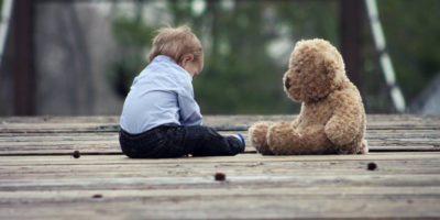 Rozwód rodziców, przeżycie dla dzieci