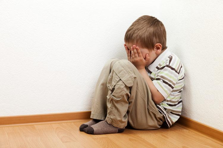 Moczenie mimowolne - jak pomóc dziecku