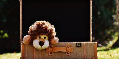 Przeprowadzka z małym dzieckiem – jak sprawnie się tym zająć