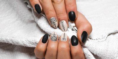 Top jako kluczowy element manicure hybrydowego