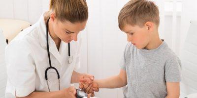 Cukrzyca u dzieci – kiedyś rzadkość, dziś choroba występująca coraz częściej