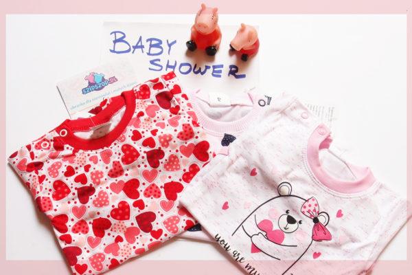 Baby shower po polsku czyli morze prezentów dla noworodka