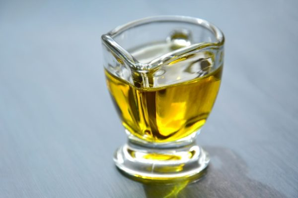 Stosowanie olejku konopnego w ciąży