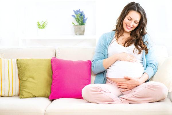 Jak dobrać bieliznę ciążową?
