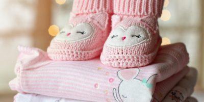 Jaki prezent podarować z okazji narodzin dziecka?