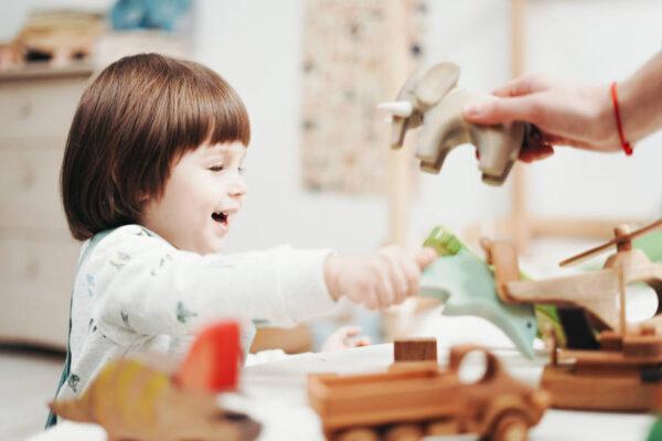 Co wyróżnia zabawki Fisher Price?