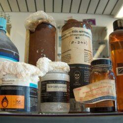 chemikalia